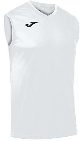 Koszulka Joma Combi Basket white (10 szt.)