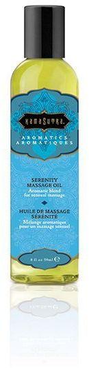 Olejek do masażu - Kama Sutra Aromatic Massage Oil Serenity 59 ml