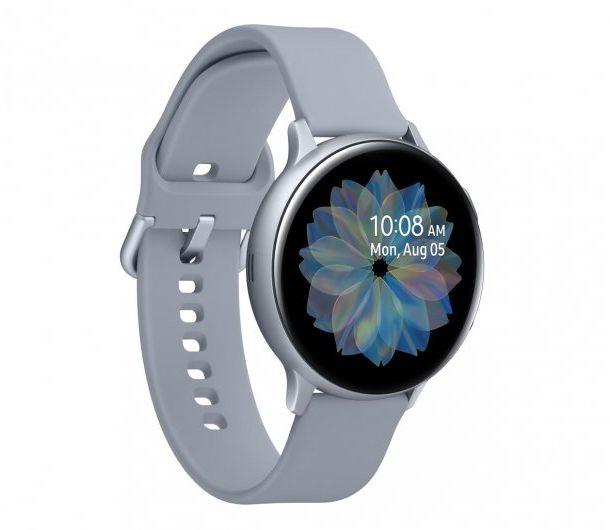 Samsung Galaxy Watch Active 2 Aluminium 44mm Niebieski SM-R820NZDAXEO