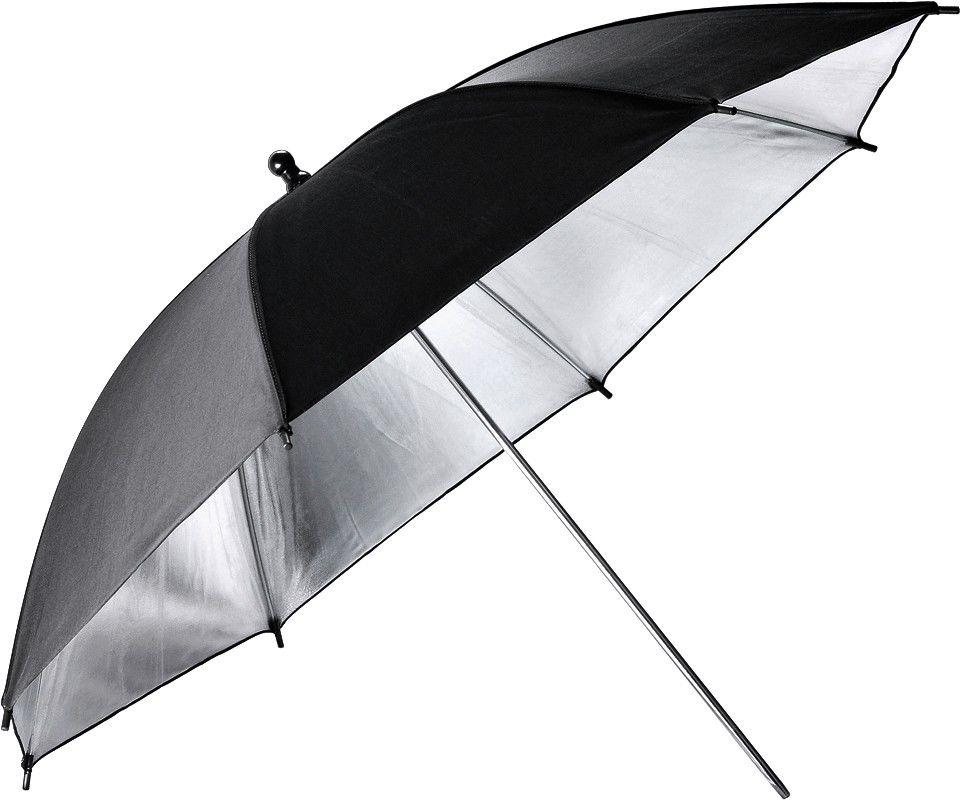 Parasolka srebrna Godox UB-002 101cm