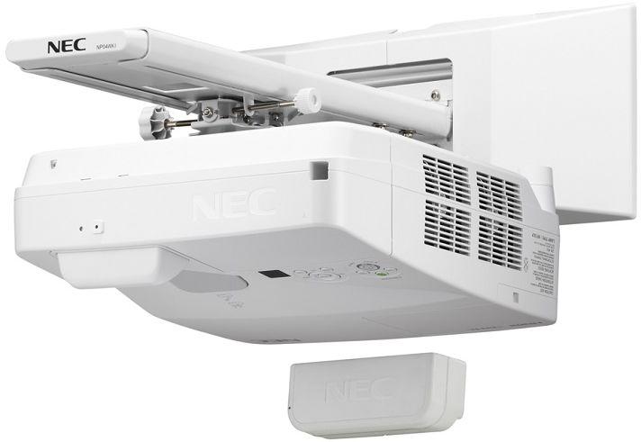 Projektor NEC UM352Wi - DARMOWA DOSTWA PROJEKTORA! Projektory, ekrany, tablice interaktywne - Profesjonalne doradztwo - Kontakt: 71 784 97 60