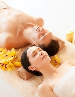 Romantyczny masaż dla dwojga  Chorzów