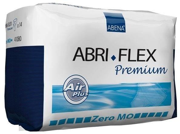 Majtki chłonne Abena Abri-Flex Zero M0