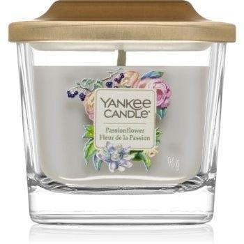 Yankee Candle Elevation Passionflower świeczka zapachowa mała 96 g