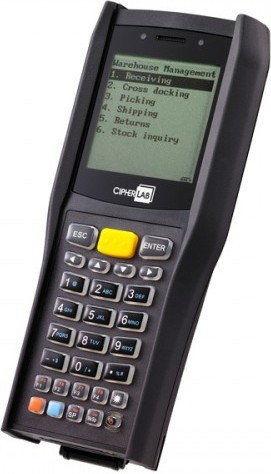 Kolektor danych Cipherlab CPT 8400
