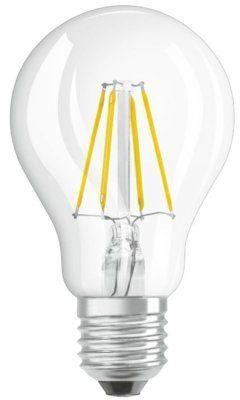 Żarówka LED OSRAM Filament E27 4W 470lm 2700K