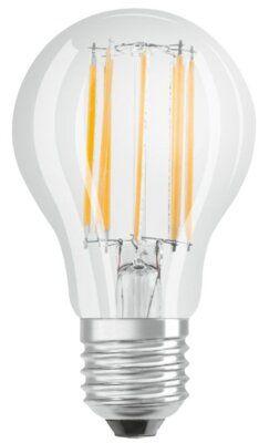 Żarówka LED OSRAM Filament E27 10W A60 1521lm 2700K