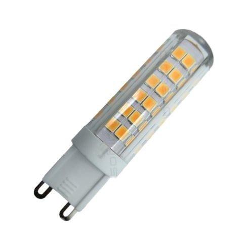 Żarówka LED G9 5W zimna 6500K
