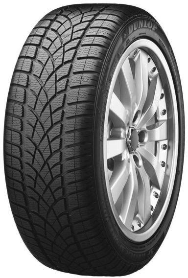 Dunlop SP WINTER SPORT 3D MO MFS M+S 255/55 R18 105 H