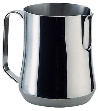 Motta dzbanek Aurora do spieniania mleka 750 ml