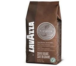 Lavazza Tierra 100% Arabica - kawa ziarnista 1kg