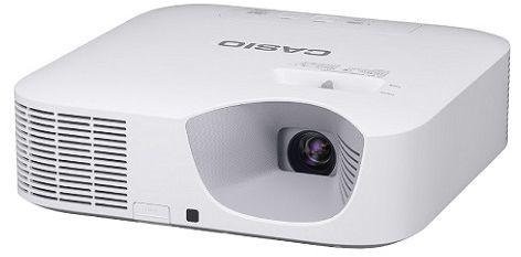 Projektor Casio XJ-F10X - Projektor archiwalny - dobierzemy najlepszy zamiennik: 71 784 97 60