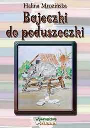 Bajeczki do poduszeczki - Ebook.