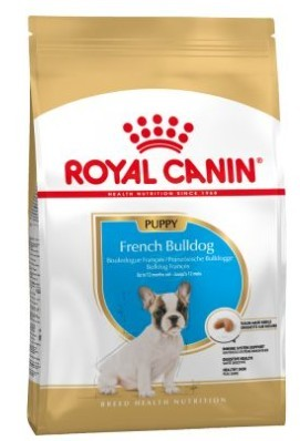 Royal Canin French Bulldog Junior 3 kg