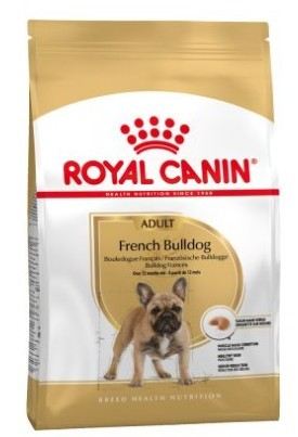 Royal Canin French Bulldog Adult 3 kg