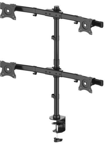 Multibrackets MM3316 Uchwyt do 4 Monitorów - szybka wysyłka!