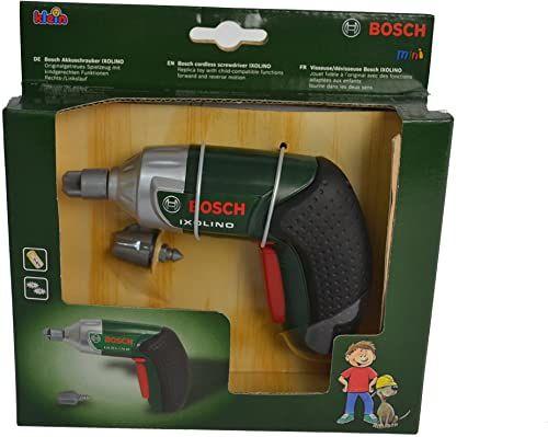 Theo Klein 8602  Bosch Ixolino wkrętarka akumulatorowa, zabawka