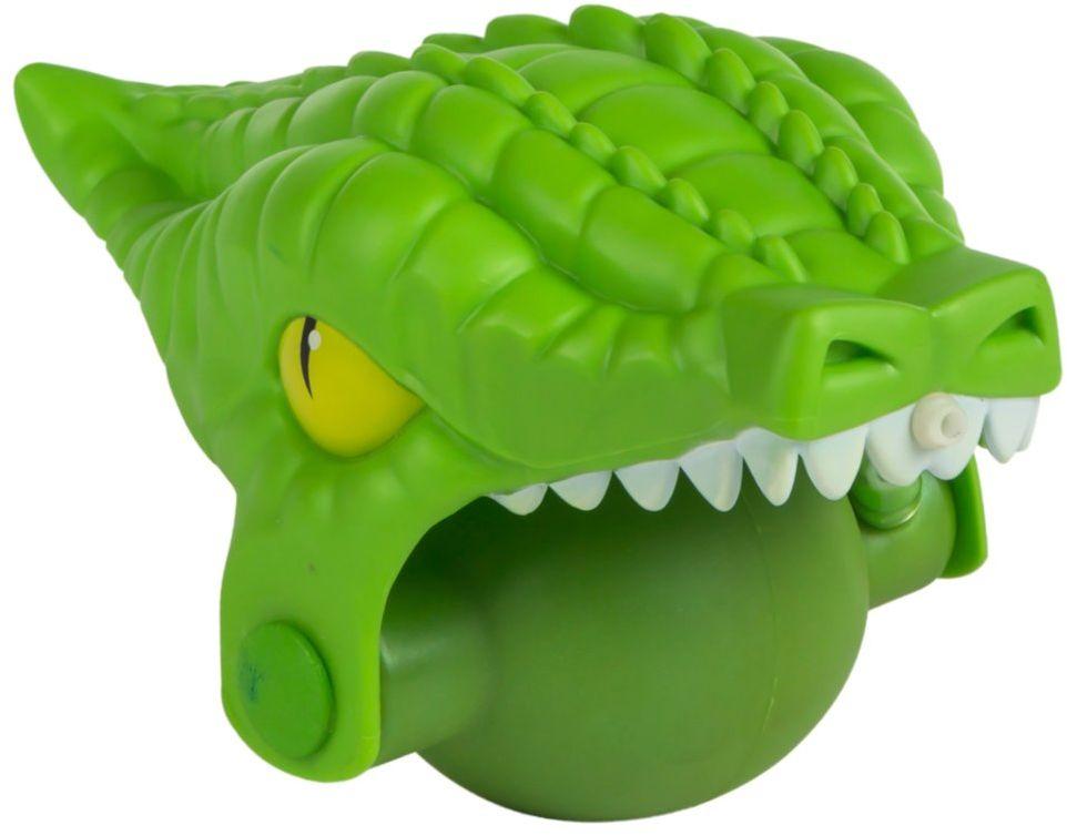 ColorBaby Pistolet natryskowy Aqua Kidz Krokodil Sin talla zielony
