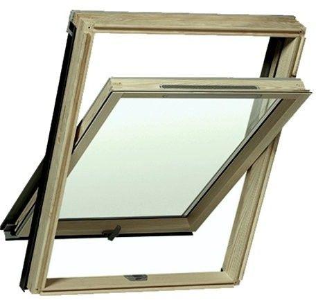 Okno dachowe obrotowe PLUS XPL B700 roofART