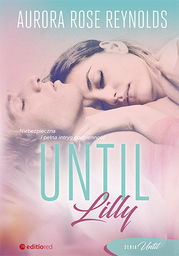 Until Lilly - Ebook.