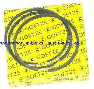 pierścienie tłokowe Goetze - 1,6 ZETEC (1tłok)