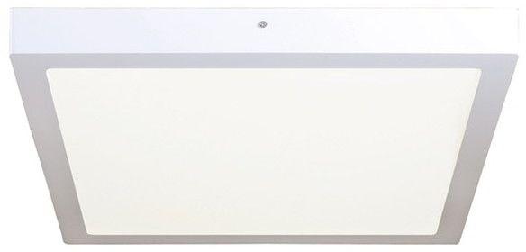 Plafon LED Colours Hestia 2100 lm biały