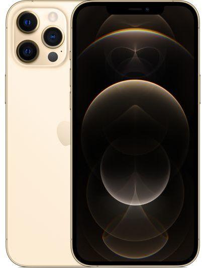 Apple iPhone 12 Pro Max 512GB Złoty MGDK3PM/A