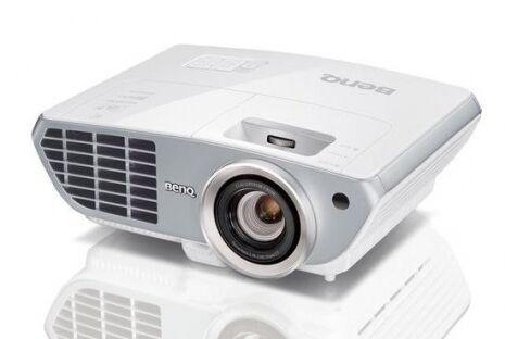 Projektor BenQ W1350 + UCHWYTorazKABEL HDMI GRATIS !!! MOŻLIWOŚĆ NEGOCJACJI  Odbiór Salon WA-WA lub Kurier 24H. Zadzwoń i Zamów: 888-111-321 !!!