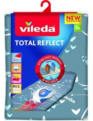 Pokrowiec na deskę VILEDA Total Reflect (130 x 45 cm)