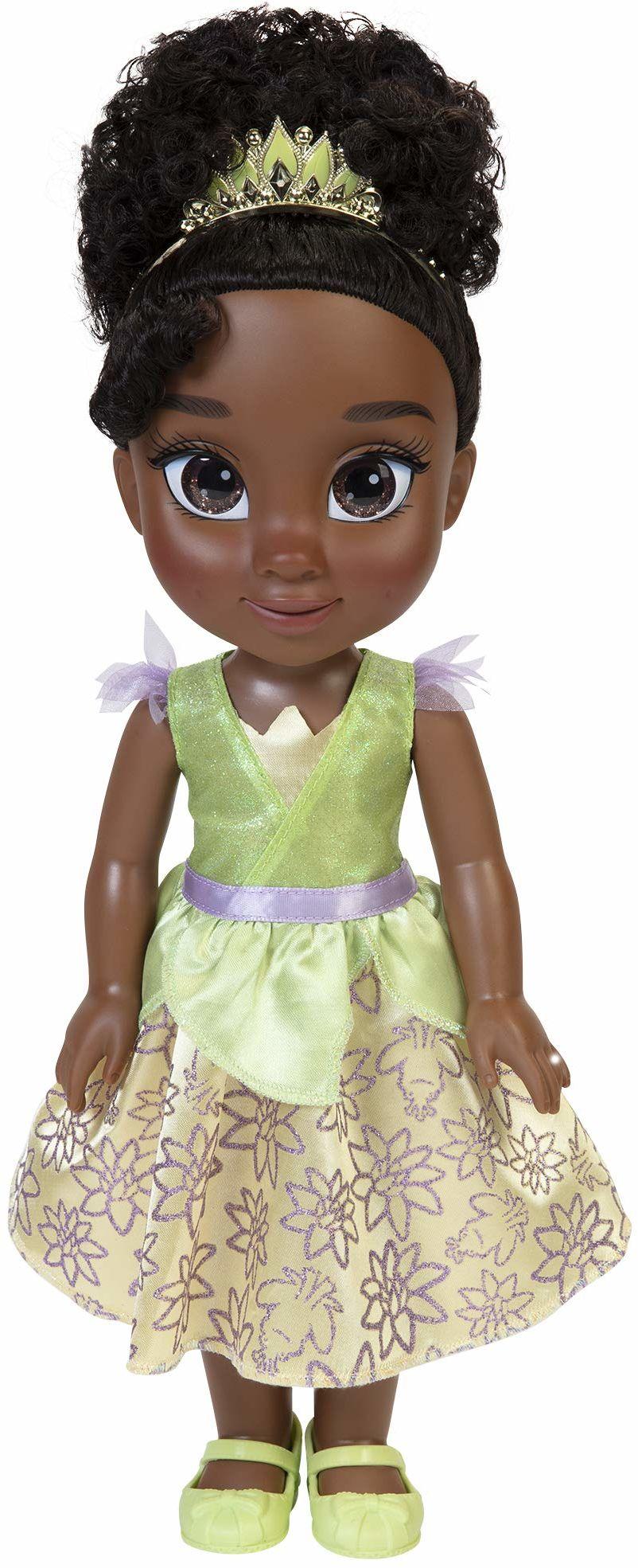 Disney Princess Friend Tiana Doll
