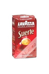 Lavazza Suerte - kawa mielona 250g