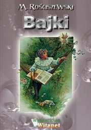Bajki - Ebook.