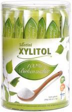 KSYLITOL w saszetkach (40 x 5 g) 200 g Santini