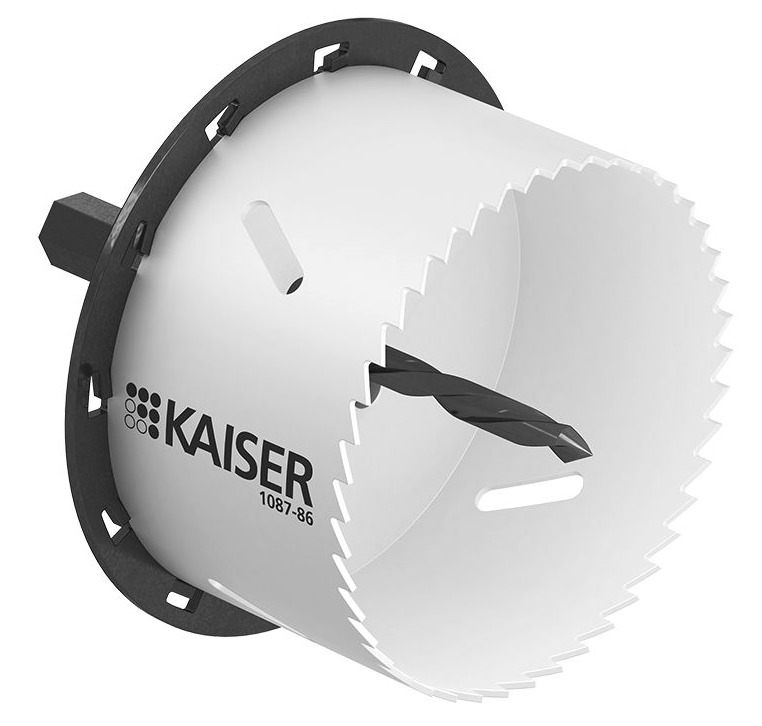 ThermoX otwornica Ø86 mm