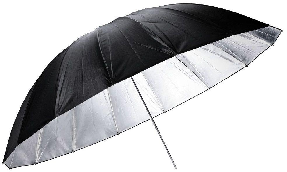 Parasolka srebrna Godox UB-L3 75 185cm