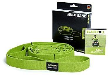 Guma Blackroll Multi Band green medium