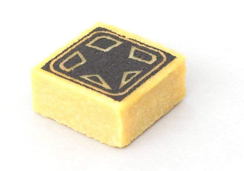 grip eraser SHORTYS STAR BLACK MAGIC ERASER