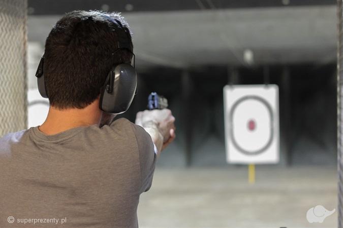Poznaj strzelanie w Białymstoku