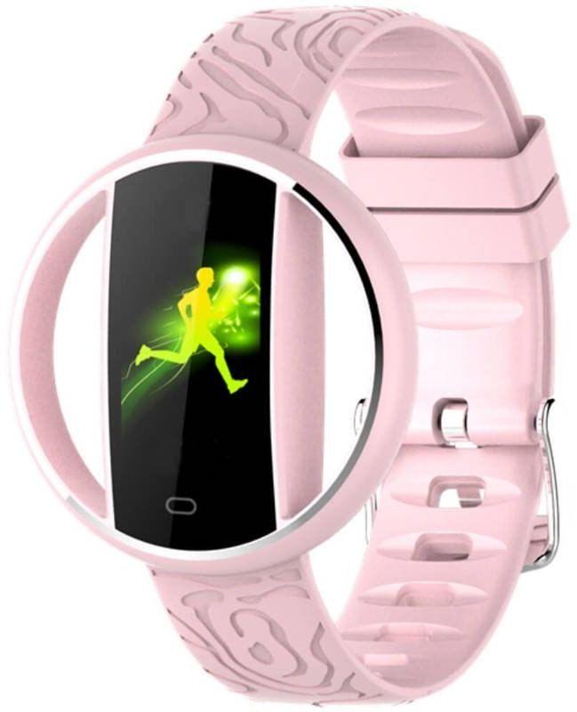 GARETT Smartwatch Women Nicole różowy