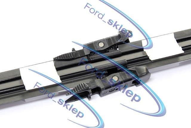 pióra wycieraczki płaskie (flat blade) Ford Kuga Mk2 - Motorcraft