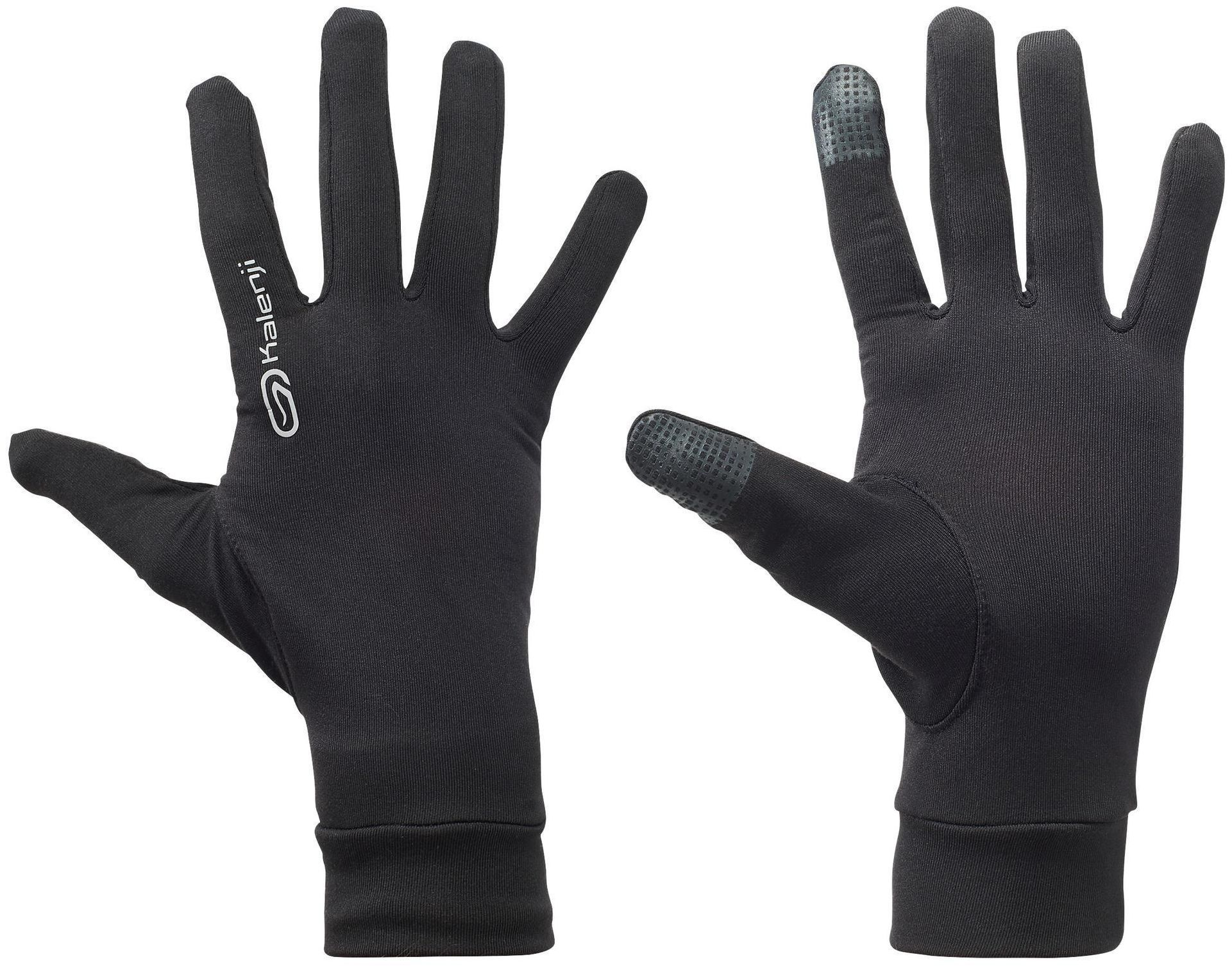 Rękawiczki Dotykowe Do Biegania