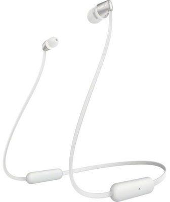 Słuchawki bezprzewodowe SONY WI-C310 Biały