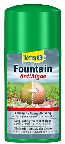 Tetra Pond Fountain AntiAlgae 250ml - preparat do zwalczania glonów w fontannach