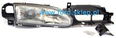 reflektor Mondeo Mk1- P