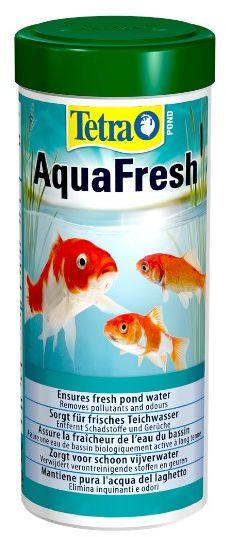 Tetra Pond AquaFresh 300ml - środek do uzdatniania wody