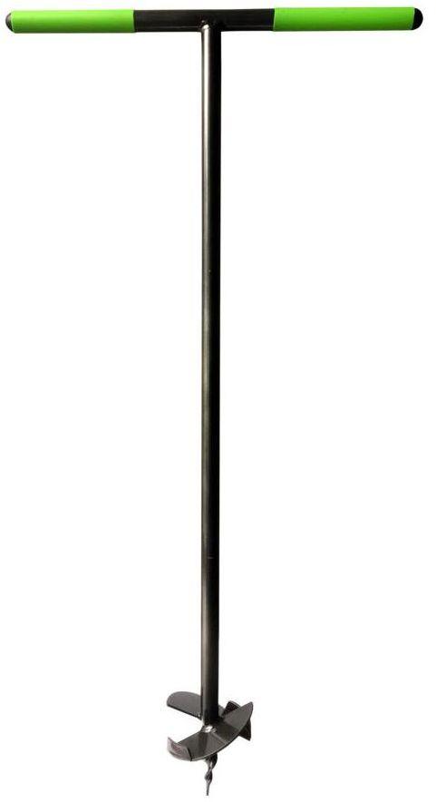 Świder glebowy ręczny GEOLIA śr. 20 cm