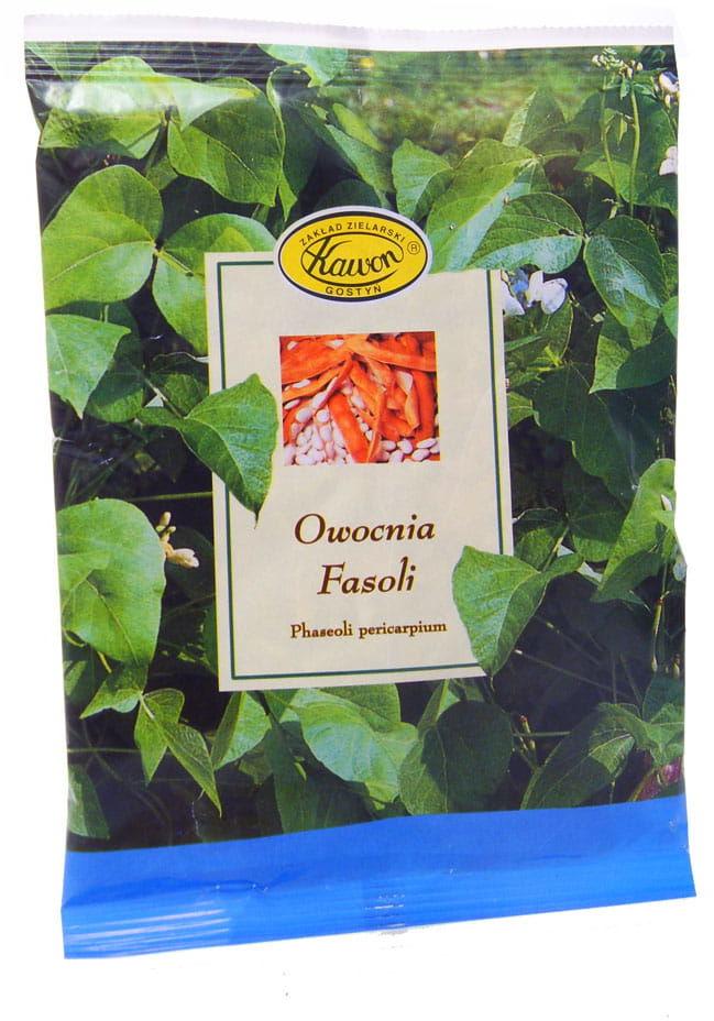 Owocnia fasoli - Kawon - 50g