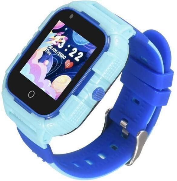 GARETT Smartwatch Garett Kids Protect 4G niebieski