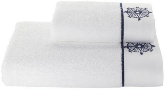 Ręcznik 50x100 MARINE LADY cm Biały