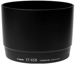 Canon osłona przeciwsłoneczna ET-65B - Wyprzedaż